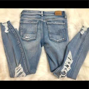 Ladies American Eagle Outfitters Jeans